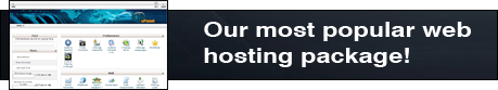 Shared Linux Hosting