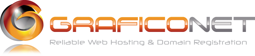 Graficonet Web Hosting LLC logo